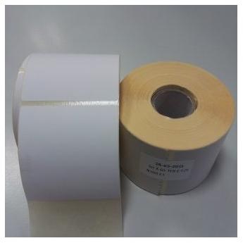 Rotolo etichette adesive 60x65 F40 Pz.606