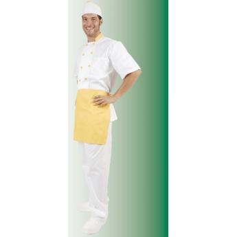 Completo Pizzaiolo Giallo