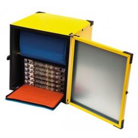 Box per trasporto pizze 47x47x52