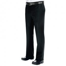 Pantalone da sala nero