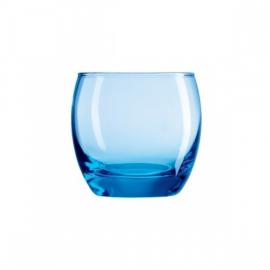 Bicchiere SALTO blu