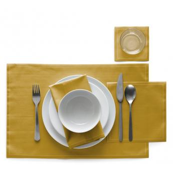 Tovaglietta antimacchia Curry