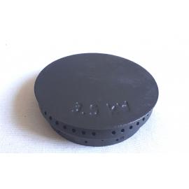 Spartifiamma Berto's diam.82 mm