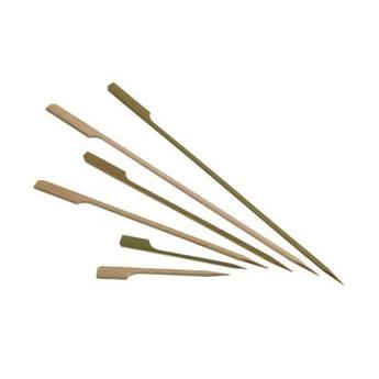 Spade in bamboo cm 25 Pz.100