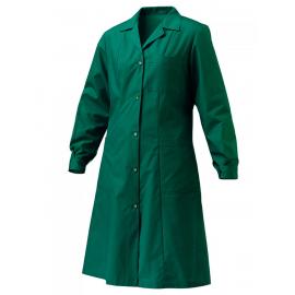 Camice donna verde