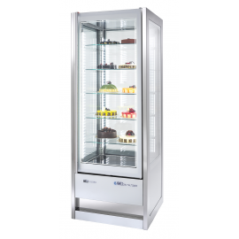Vetrina espositiva refrigerata