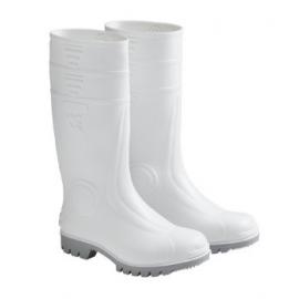 Stivali bianchi antiscivolo