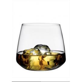 Bicchiere acqua cristallo Mirage Nude Pz.4