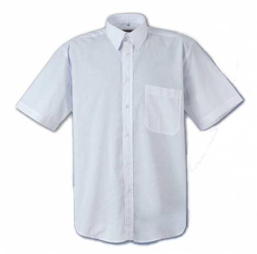 size 40 b8256 31731 camicia nera uomo bianca manica lunga