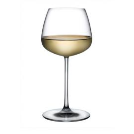 Calice cristallo vino bianco Mirage Nude Cl.42 Pz.6