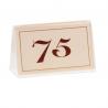 Numeri da tavolo