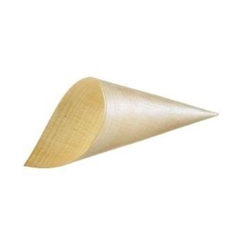 Cono in legno piccolo Pz.50