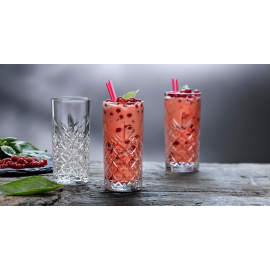 Bicchiere Timeless Long Drink cl 30 Pz.4