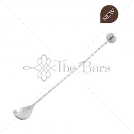 Bar spoon con disco