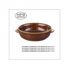 Tegamino stoneware