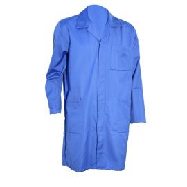 Camice uomo azzurro ML