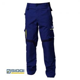 Pantalone Explorer Blu