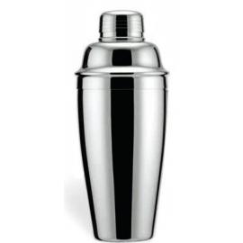 Shaker Acciaio 18/10 Cl 50
